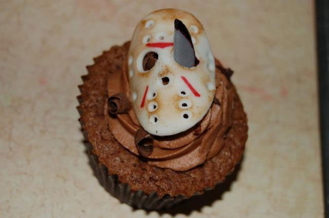 1 Scary Cakes