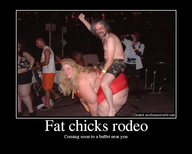 Funny pics of fat chicks