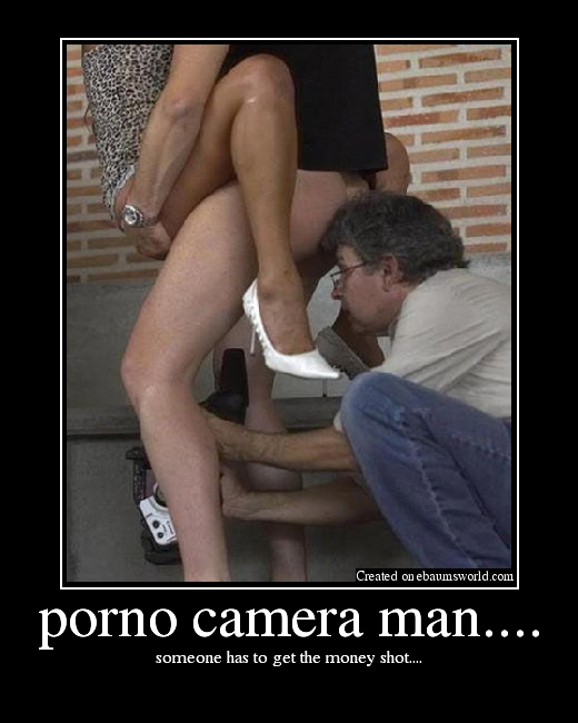 Porno camera