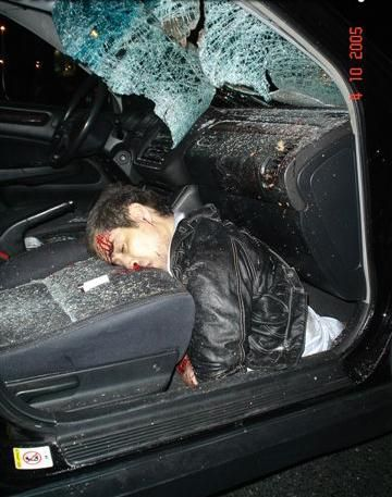 Of Dead People In Car Accidents Stock Photos and Pictures