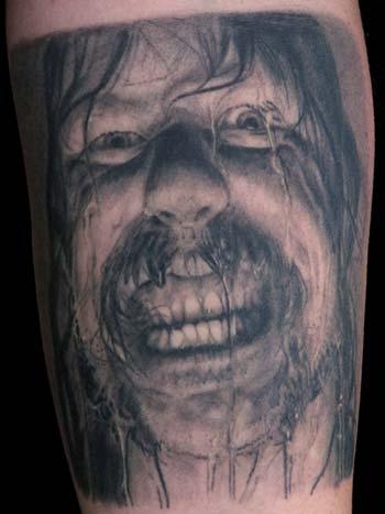 Metallica tattoos - Gallery   eBaum's World