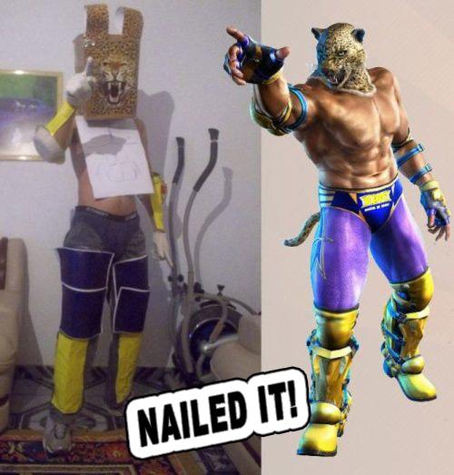 21 Best Nailed it meme images | Vicces dolgok, Vicces ...