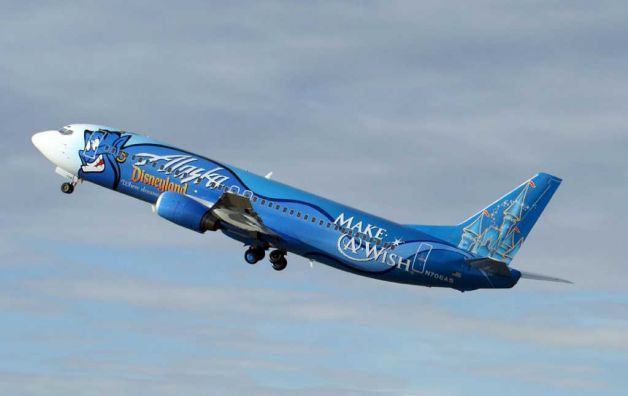 28 - 32 Airplanes With Awesome Paint Jobs