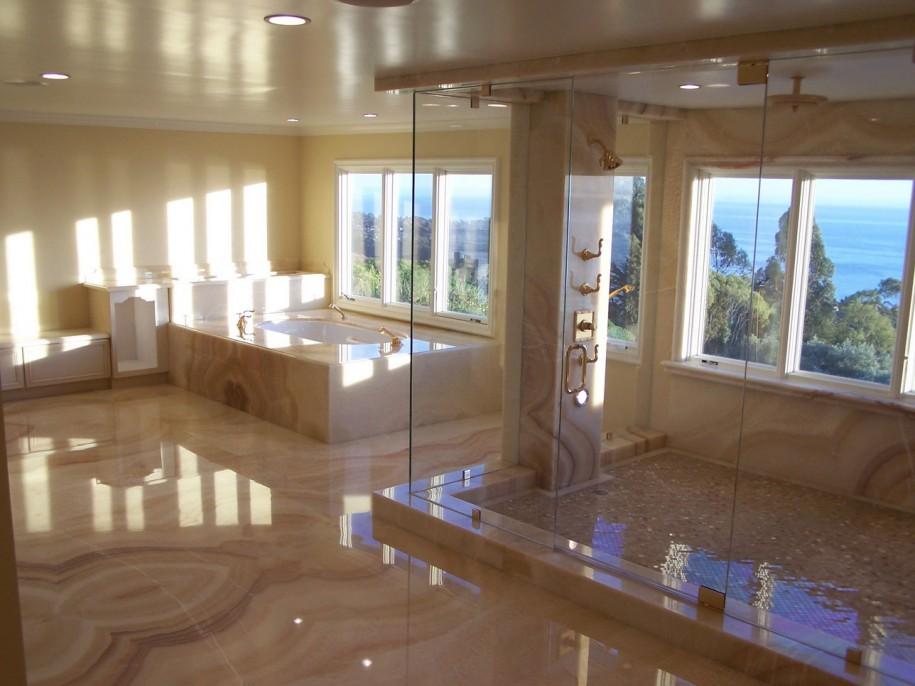 World's Coolest Bathrooms Gallery EBaum's World Impressive Awesome Bathrooms