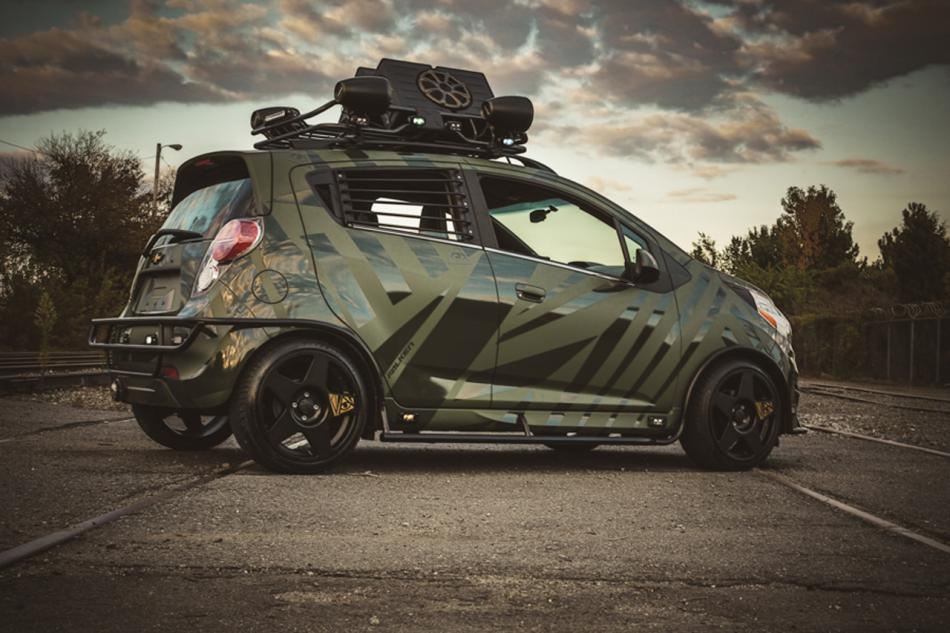 Cheapest Car On Gas >> Zombie Apocalypse Vehicle Guide - Gallery | eBaum's World