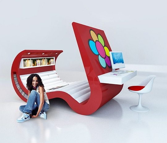 cool furniture- universalcouncil