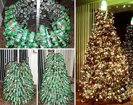 Unique christmas trees gallery ebaums world