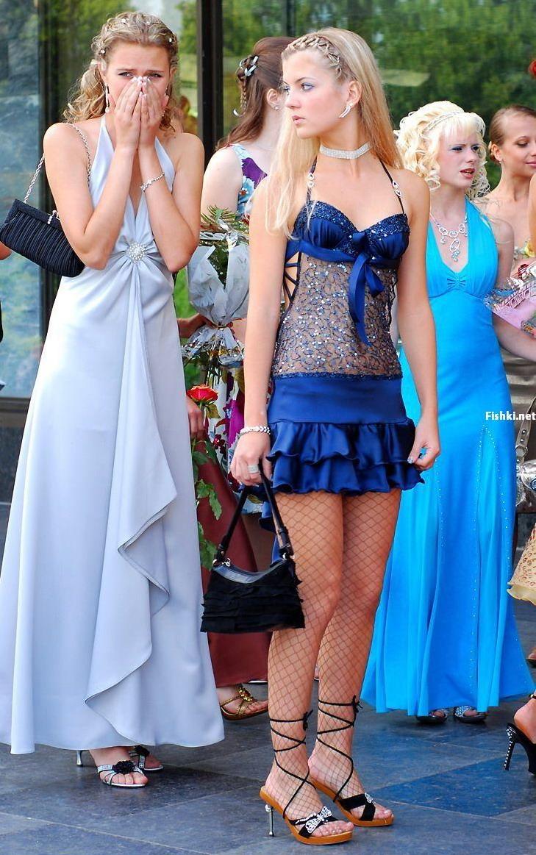 Sweet Russian Schoolgirls - Gallery   eBaums World