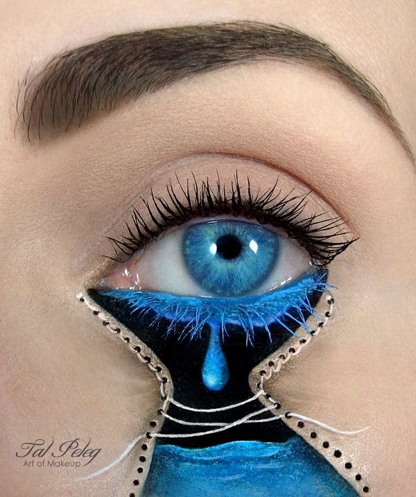 crazy eye makeup gallery ebaum s world