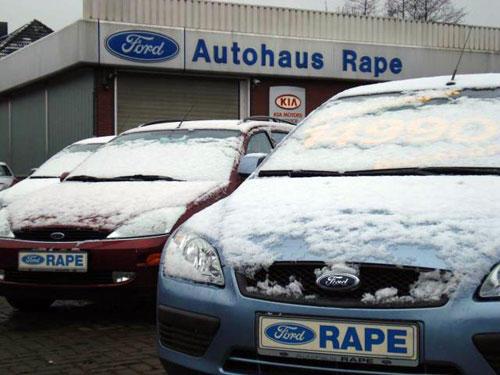 12 Worst Car Dealership Names Ever