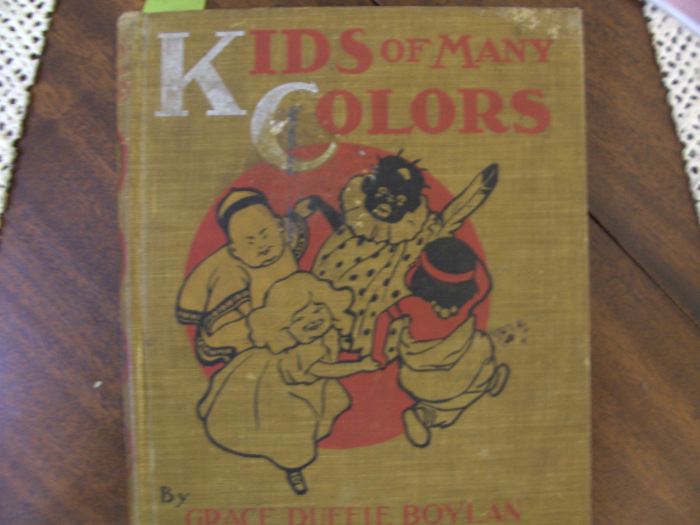 Racist Children 39 s Book Gallery eBaum 39 s World