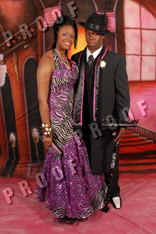Ghetto Prom Dates - Gallery   eBaum\'s World