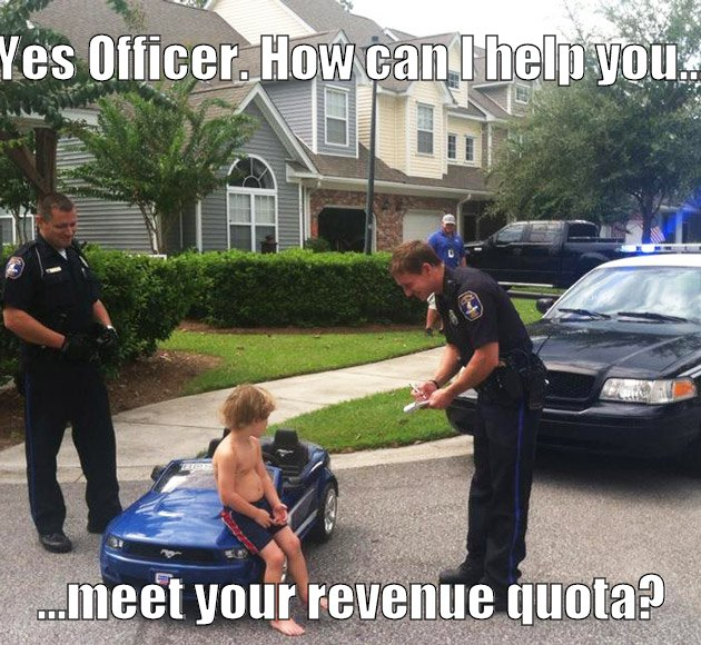 meet your quota