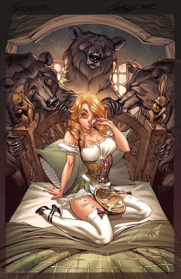 Adult Fairy Tale Movies 16
