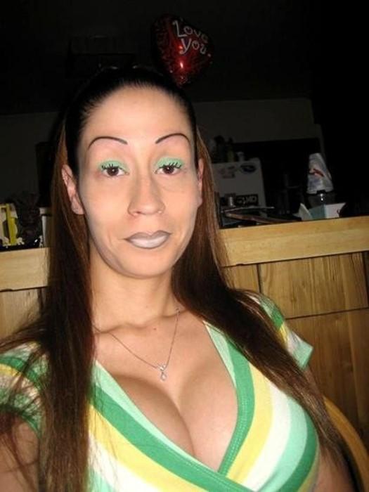 galeria mujer peludas: