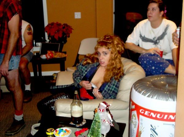 5 a redneck christmas - Redneck Christmas