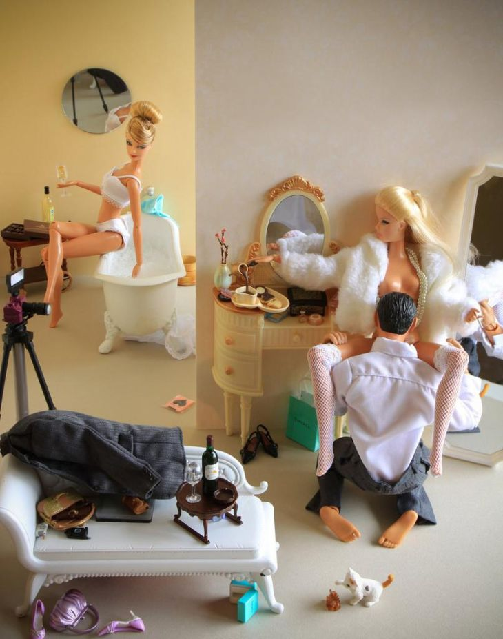 Barbie And Ken Porn 57