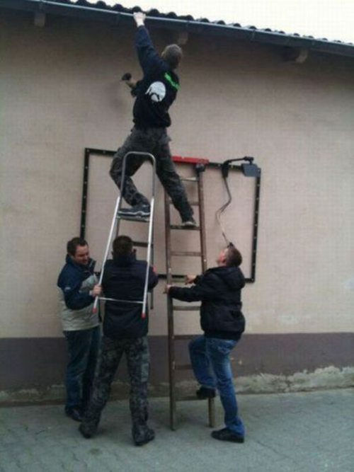 5 - These People Always Put Safety First