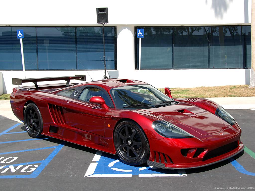 top ten fastest cars of 2008 - Gallery   eBaum\'s World