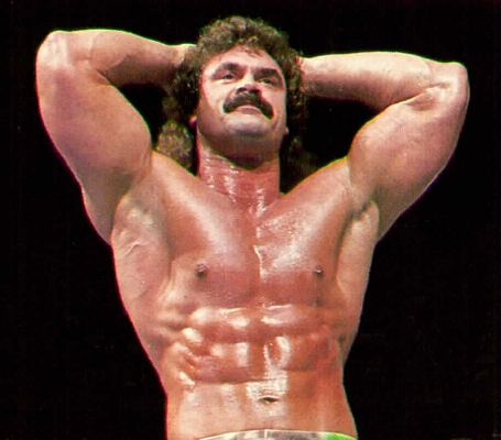 old school wwf wrestlers Quotes