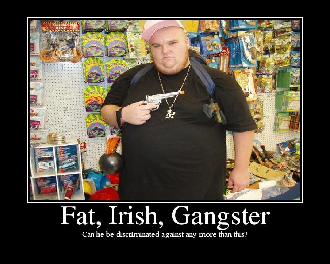 Fat Irish 45