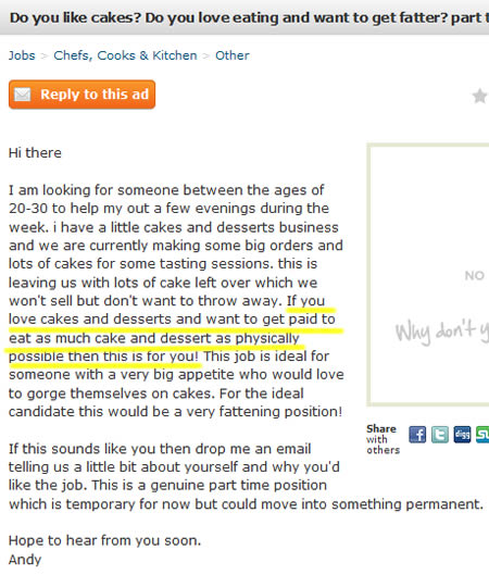 best help wanted ads