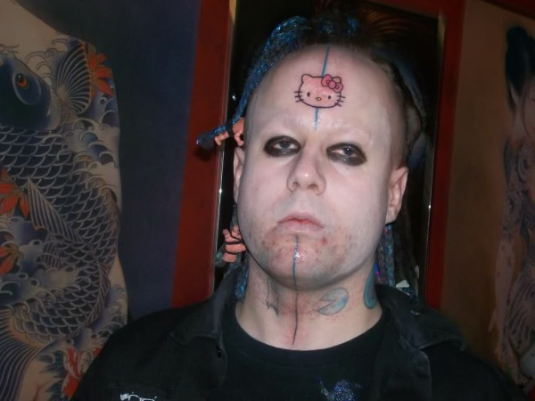 Worst Face Tattoos Ever