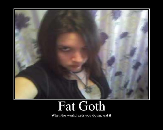 Fat Gothic 77