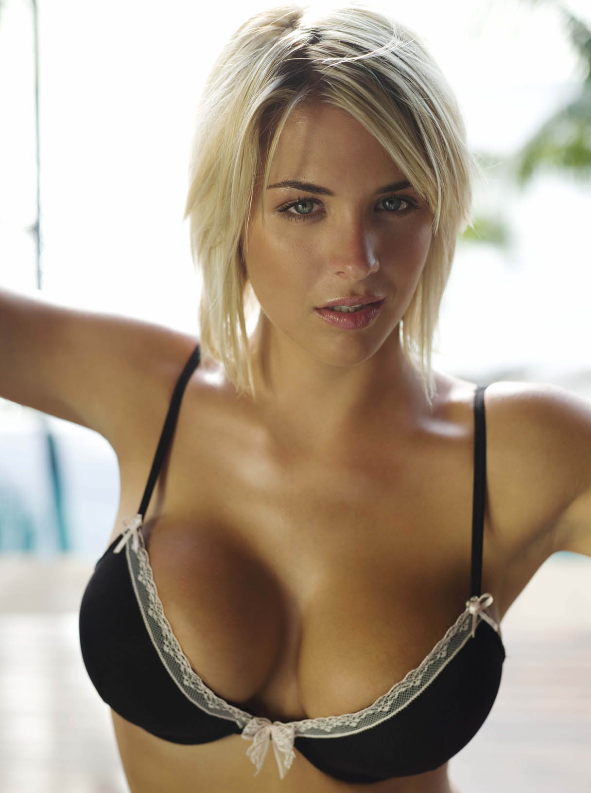 Gemma Atkinson Short Hair Gallery Ebaum S World