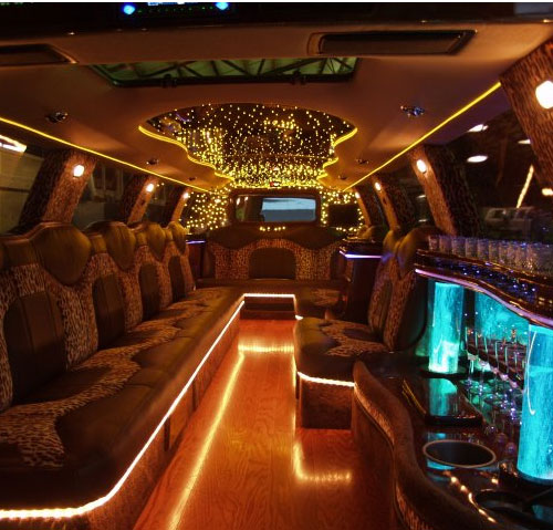 pimped out limos gallery ebaum 39 s world. Black Bedroom Furniture Sets. Home Design Ideas