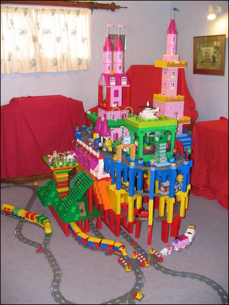 Lego Creations Gallery Ebaum S World