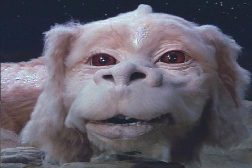 Getting Honest about The NeverEnding Story - STACK | JB Hi-Fi