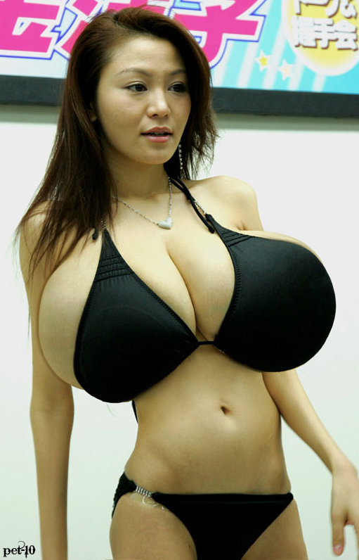 Asian Gigantic Tits Pictures