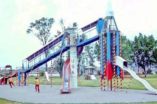 Vintage Playground Equipment Gallery Ebaum S World