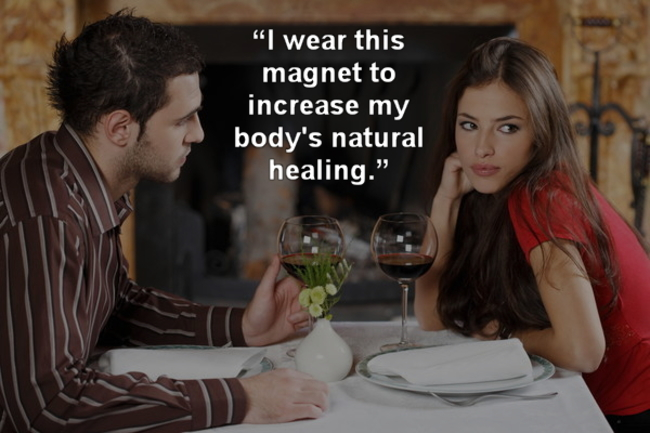 11 awkward dating firsts