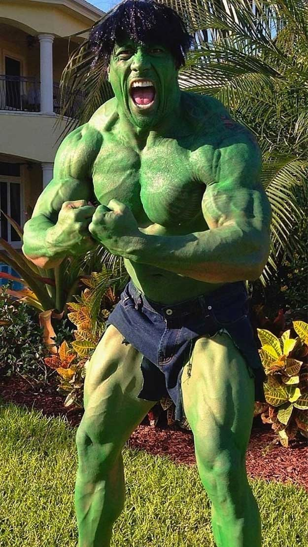 49 Of The Most Awesome Halloween Costumes Ever! - Gallery ...
