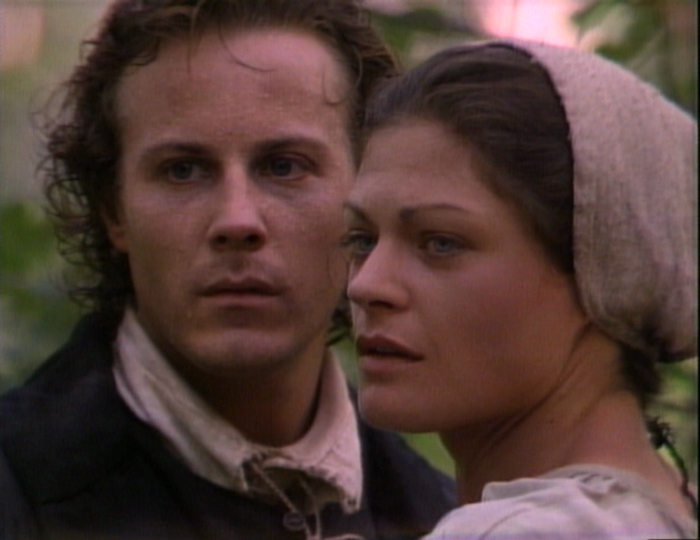 the role of the character of arthur dimmesdale in the scarlet letter The scarlet letter (1995) on  gary oldman's arthur dimmesdale is astoundingly more or less  demi moore might not have the range to handle the role of.