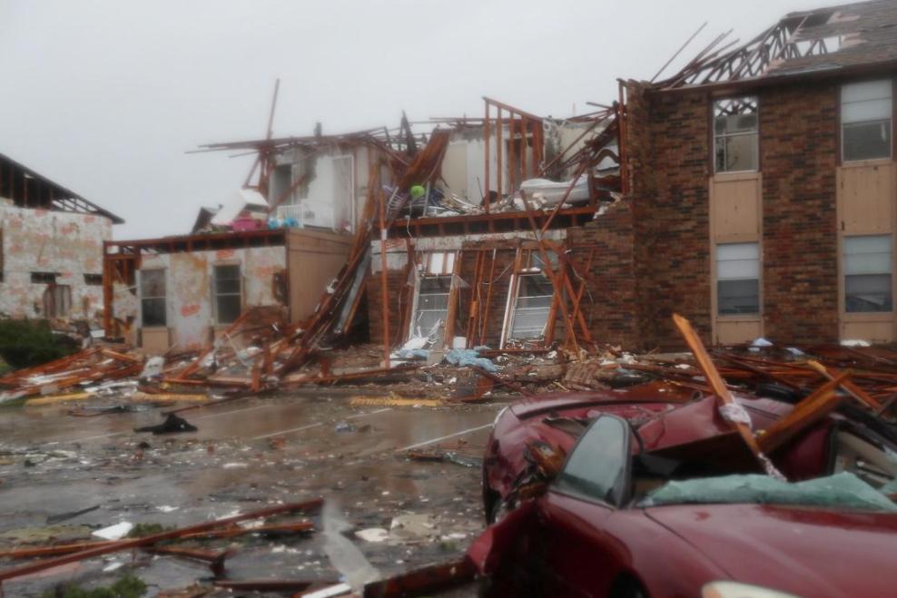 23 - Hurricane Harvey aftermath
