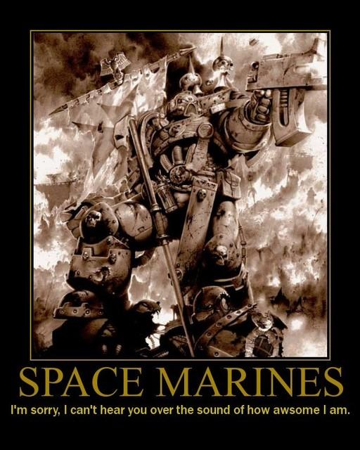 Warhammer 40k Demotivational Humor Gallery Ebaum S World