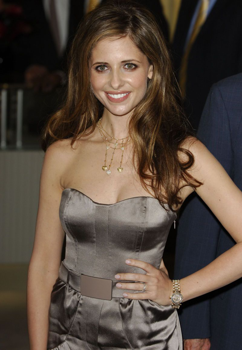 Yes Sarah Michelle Gellar Is Still A Babe Gallery