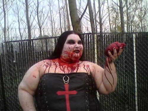Fat Gothic 107