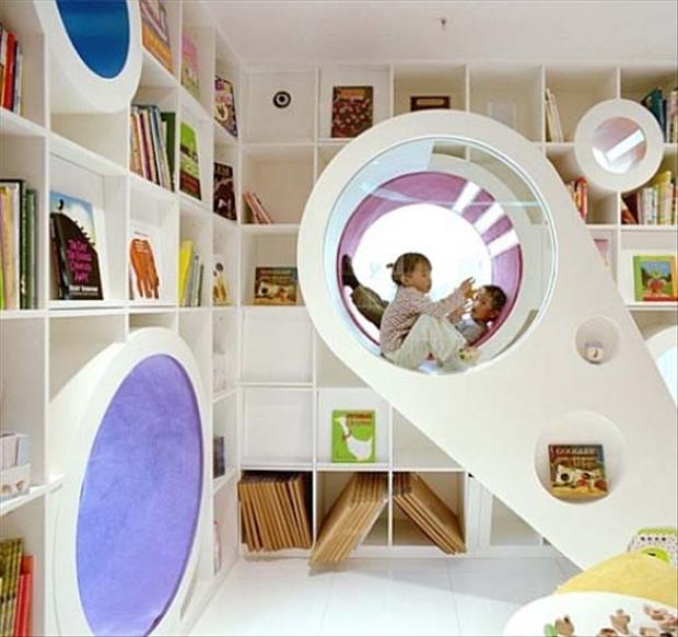Awesome Bedrooms awesome bedrooms for kids - gallery | ebaum's world