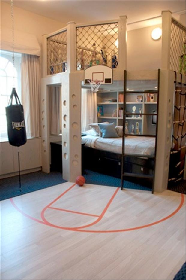 amazing kids rooms - gallery   ebaum's world