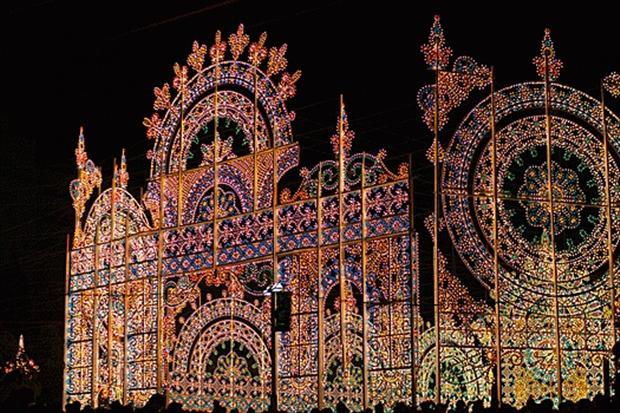 1   Amazing Christmas Lights