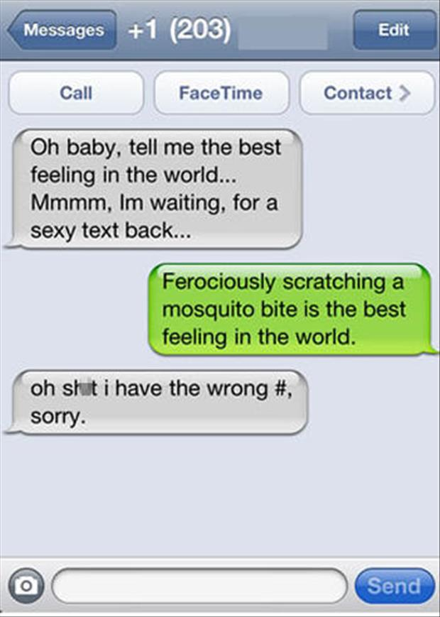 31 Examples Of Sexting Gone Wrong - Sexy Gallery | eBaums