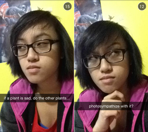 how to delete people on snapchat