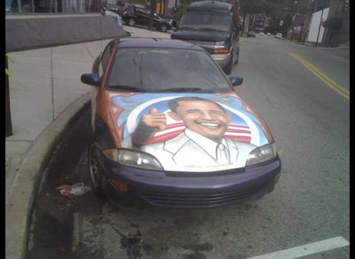 How Much Is A Car Paint Job >> 19 Ridiculous Car Paint Jobs That Are Just Too Much ...