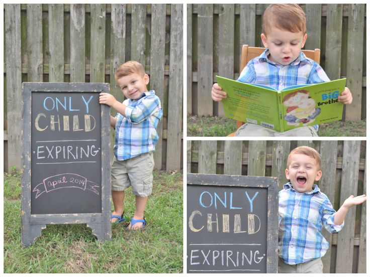 pregnancy announcement big brother Pregnant and Birth – Sibling Announcing New Baby