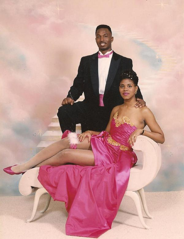 36 Awkward 80\'s Prom Pictures - Funny Gallery | eBaum\'s World