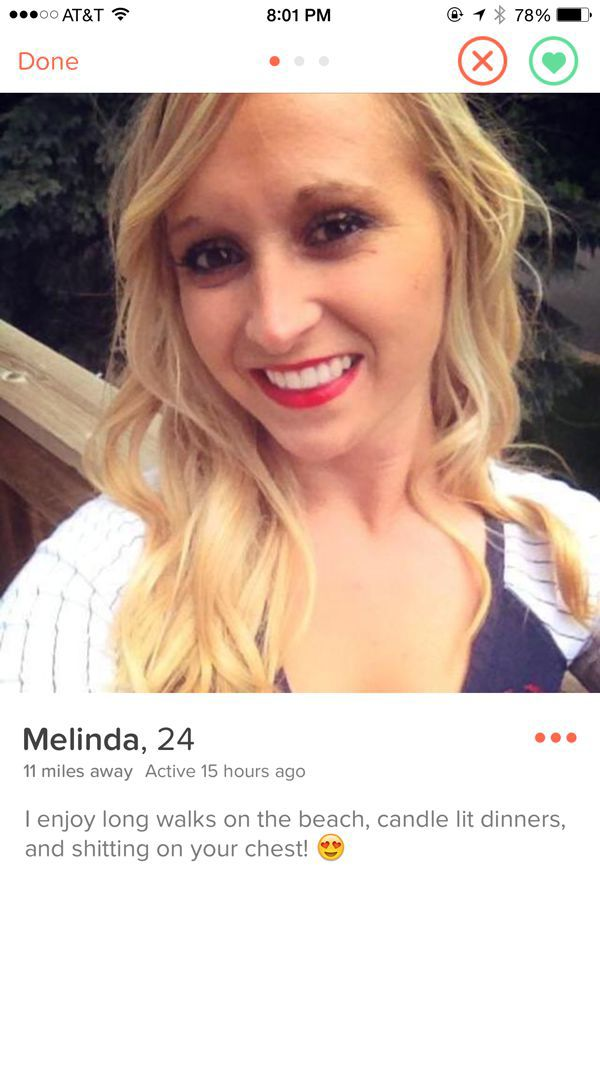 funniest dating website bio ideas tumblr New for 2017 – click here for 5 types of online dating headlines that snag attention [with the top 25 examples.